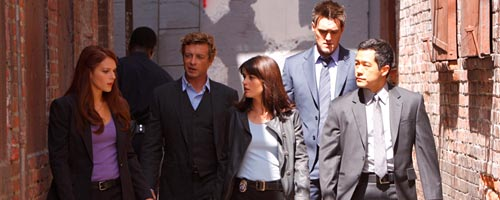 The Mentalist – Saison 2