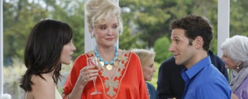 Royal Pains – Lovesick (2.02)