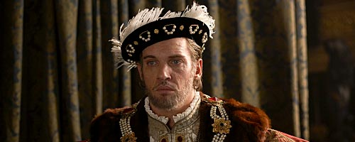The Tudors – Death of a Monarchy (4.10 – fin de série)
