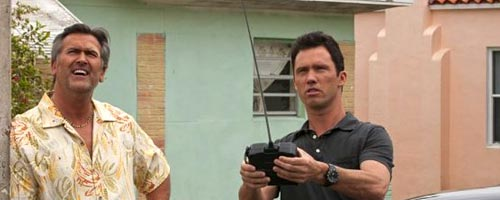 Burn Notice – Neighborhood Watch (4.05)