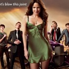 [Critictoo Series] Affiche Showtime - Weeds