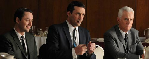 Mad Men – Public Relations (4.01)
