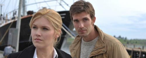 Haven – Welcome to Haven (1.01)
