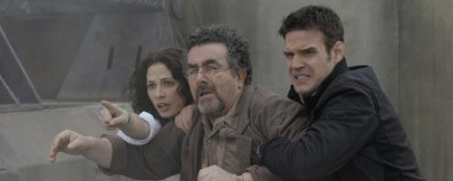 Warehouse 13 – Time Will Tell (2.01)