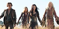 En Images: Legend of the Seeker – Saison 2