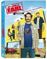 Testees : My Name is Earl – Saison 4 (DVD)