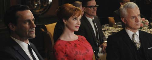 Mad Men – Waldorf Stories (4.06)