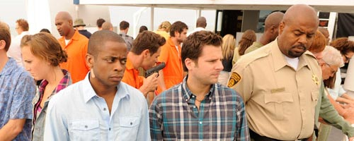 Psych – Ferry Tale (5.07)
