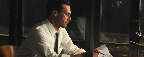 Mad Men – The Summer Man (4.08)