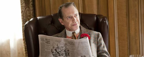 Boardwalk Empire – The Ivory Tower (1.02)