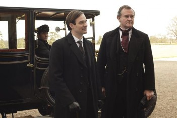 Downton Abbey : Une question de succession nous introduit à la famille Crawley (Pilote Rétro)
