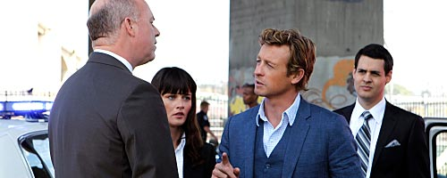 The Mentalist – Red Sky at Night (3.01)