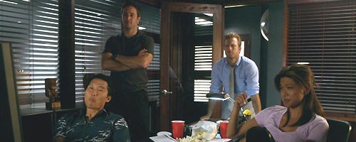 Hawaii Five-0 : Book 'em Danno!