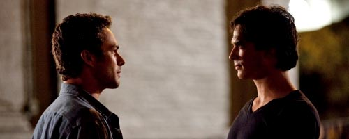 VD 204 - The Vampire Diaries - Memory Lane (2.04)