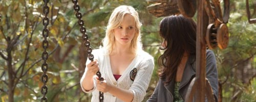 The Vampire Diaries – Plan B (2.06)