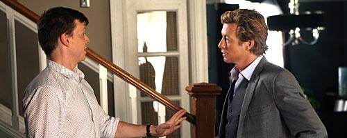 The Mentalist – Cackle-Bladder Blood (3.02)
