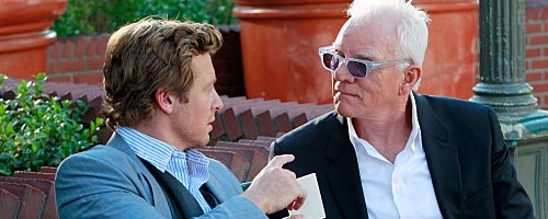 The Mentalist – The Blood On His Hands (3.03)