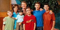 En Images : Malcolm in the Middle
