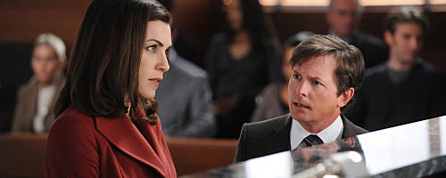 The Good Wife – Poisonned Pill (2.06)