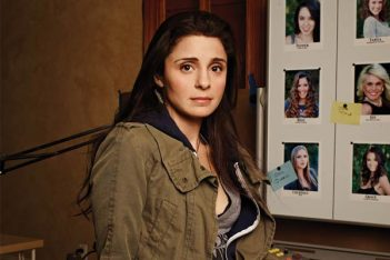 Shiri Appleby : de Roswell à productrice impitoyable dans UnReal