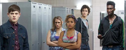 British Academy Television Awards 2011 : Misfits mène les nominations