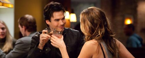 The Vampire Diaries – By the Light of the Moon (2.11)