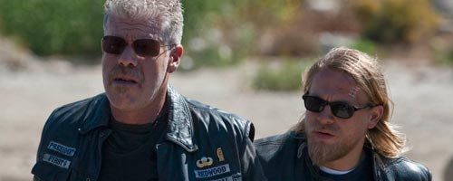 Sons of Anarchy – NS (3.13 – fin de saison)