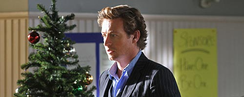 The Mentalist – Jolly Red Elf (3.10)