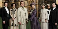En Images: Downton Abbey – Saison 1