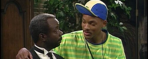 The Fresh Prince of Bel-Air – The Fresh Prince Project (Les Grands Projets – 1.01)
