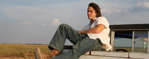 Cult Character : Tim Riggins (Friday Night Lights)