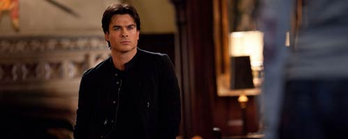 The Vampire Diaries – The Descent (2.12)