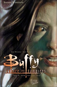 Buffy contre les vampires – Tomes 3 à 6 (Comic Book)