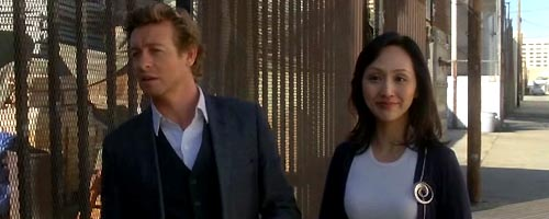 The Mentalist – Bloodhounds (3.12)