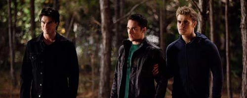 The Vampire Diaries – Daddy Issues (2.13)