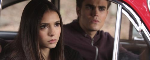 The Vampire Diaries – Crying Wolf (2.14)