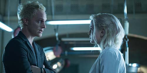 David Anders dans iZombie