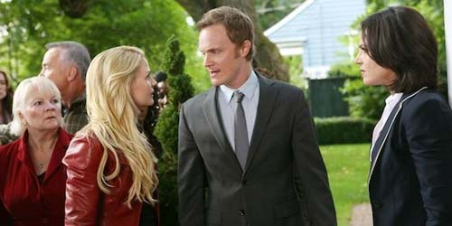 David Anders dans Once Upon a Time