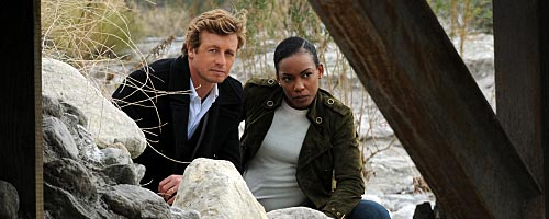 The Mentalist – Red Gold (3.15)