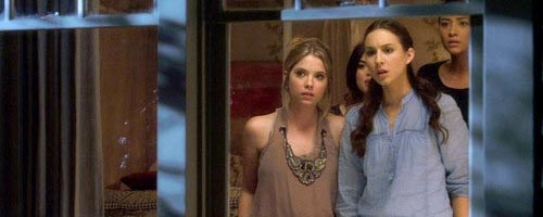 Pretty Little Liars – If At First You Don't Succeed, Lie, Lie Again (1.15)