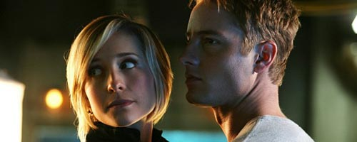 Smallville – Collateral (10.12)