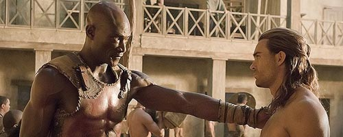 Spartacus: Gods of the Arena – Reckoning (5/6)