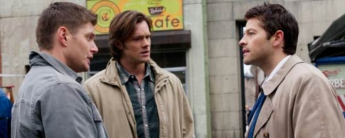 Supernatural – The French Mistake (6.15)