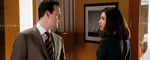 The Good Wife – Net Worth (2.14)