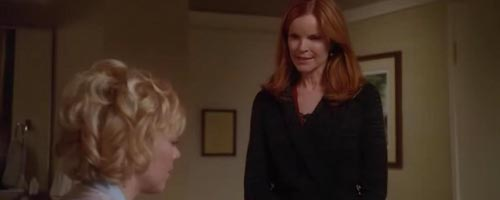 Desperate Housewives – Searching (7.16)