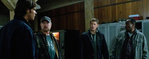 Supernatural – …And Then There Were None (6.16)