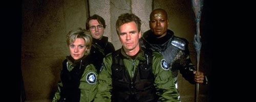 R.I.P. Stargate (for now)