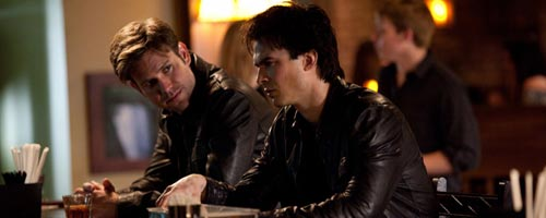 The Vampire Diaries – The Last Day (2.20)