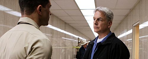 NCIS – Dead Reflection (8.21)