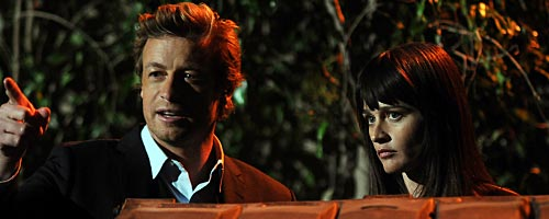 The Mentalist – The Red Mile (3.18)